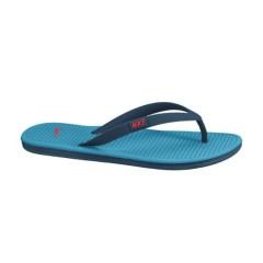 Pánské žabky Nike SOLARSOFT THONG 2 42,5 BLUE FORCE/BRGHT CRMSN-BL LGN