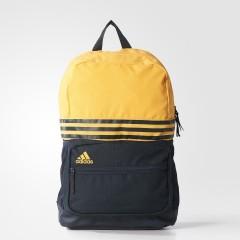 Pánský batoh adidas ASBP M 3S | AJ9402 | Černá, Oranžová | S