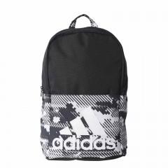 Pánský batoh adidas Performance A.CLASSIC M BOG | BR8973 | Černá | M