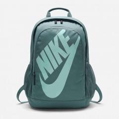 Pánský batoh Nike NK HAYWARD FUTURA BKPK - SOLID | BA5217-355 | Tyrkysová | MISC