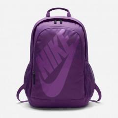 Pánský batoh Nike NK HAYWARD FUTURA BKPK - SOLID | BA5217-543 | Fialová | MISC