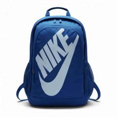 Pánský batoh Nike NK HAYWARD FUTURA BKPK - SOLID | BA5217-411 | Modrá | MISC