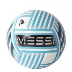 Pánský Míč adidas Performance MESSI GLIDER | BQ1364 | Bílá, Modrá | 5
