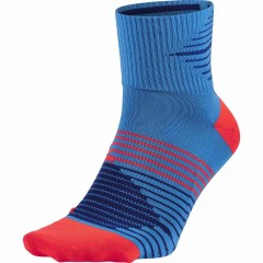 Ponožky Nike RUNNING DRI-FIT LIGHTWEIG | SX5197-435 | Barevná | L
