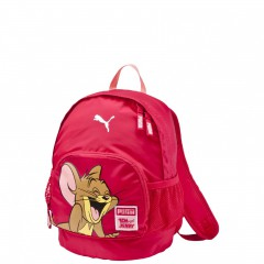 PUMA Tom & Jerry Small Backpac