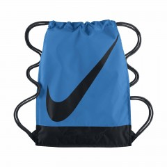 Pytlík Nike FB GYMSACK 3.0 MISC LT PHOTO BLUE/BLACK/BLACK