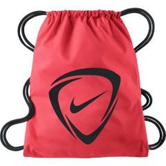 Pánská taška Nike FOOTBALL GYMSACK 2.0 | BA4656-600 | Červená | MISC