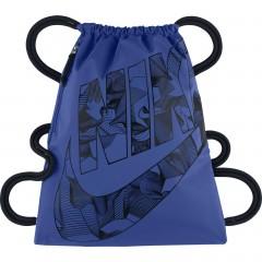 Pánská taška Nike HERITAGE GYMSACK | BA5351-481 | Modrá | MISC