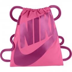 Pytlík Nike NK HERITAGE GMSK | BA5351-627 | Růžová | MISC
