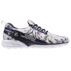 Reebok ZPUMPFUSION PURPLE DEL