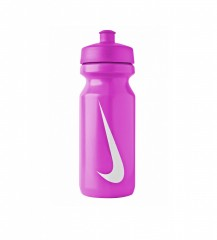 Růžová láhev Nike BIG MOUTH WATER BOTTLE