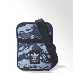 Taška adidas FESTIVAL BAG CL NS MULTCO/BLACK/NGTFLA