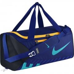 Pánská taška Nike ALPH ADPT CRSSBDY DFFL-M MISC DEEP ROYAL BLUE/BLACK/(OMEBLU)