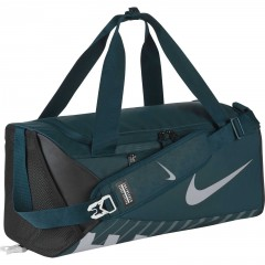 Pánská taška Nike ALPH ADPT CRSSBDY DFFL-S | BA5183-346 | Zelená | MISC