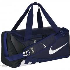 Pánská taška Nike ALPH ADPT CRSSBDY DFFL-S MISC MIDNIGHT NAVY/BLACK/WHITE