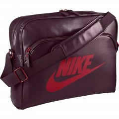 Taška Nike HERITAGE SI TRACK BAG | BA4271-681 | Červená | MISC