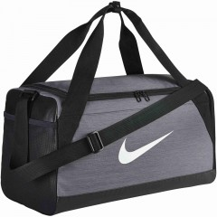 Taška Nike NK BRSLA S DUFF | BA5335-064 | Šedá | MISC