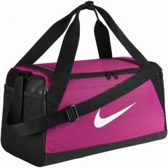 Taška Nike NK BRSLA S DUFF | BA5335-616 | Růžová | MISC