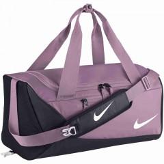 Taška Nike Y NK ALPHA DUFF | BA5257-565 | Růžová | MISC