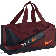Taška Nike YA ALPH ADPT CRSSBDY DFFL MISC TEAM RED/BLACK/TOTAL ORANGE