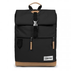 Unisex batoh Eastpak MACNEE Into Black