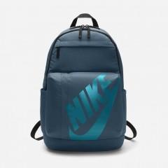 Unisex Batoh Nike NK ELMNTL BKPK | BA5381-449 | Modrá | MISC