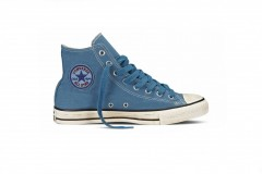 Pánské boty Converse Chuck Taylor All Star | 144773 | Modrá | 37