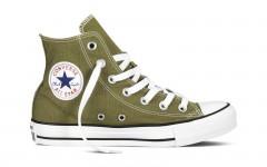 Pánské boty Converse Chuck Taylor All Star | 144796 | Zelená | 45