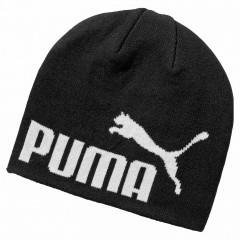 Unisex Čepice Puma ESS Big Cat Beanie Black- | 052925-15 | Černá | ADULT