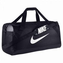 Unisex taška Nike NK BRSLA L DUFF | BA5333-010 | Černá | MISC
