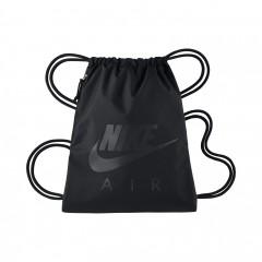 Unisex taška Nike NK HERITAGE GMSK 1 - AOP | BA5430-013 | Černá | MISC
