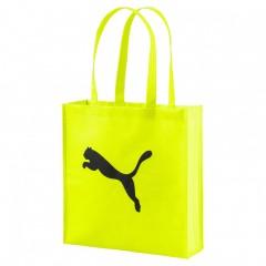 Unisex taška Puma Shopper Safety Yellow | 073218-16 | Žlutá | NS