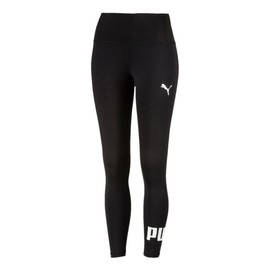 Active Logo Leggings Puma Blac