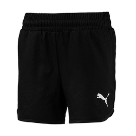 Active Shorts G Puma Black