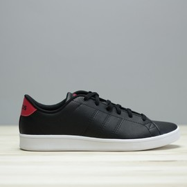 Adidas ADVANTAGE CL QT W | BB9610 | Černá | 38
