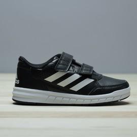 Adidas AltaSport CF K | BA7459 | Černá | 31