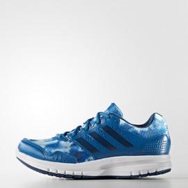 Dětská fitness obuv adidas Duramo 7 k | S79811 | Modrá | 38
