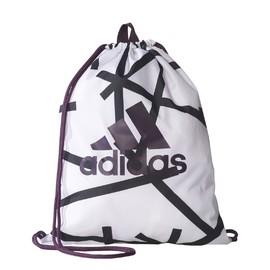 Adidas GYMBAG GR 1 | BR5049 | Bílá | NS