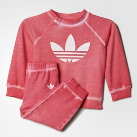 Adidas Originals I TERY CREW SET