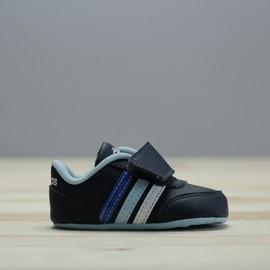 Adidas V JOG CRIB   BC0089   Modrá   16