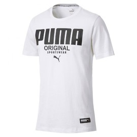 Athletics Puma Tee