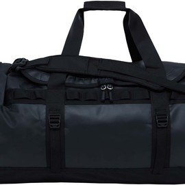 Base camp duffel - m tnf black