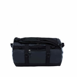 Base camp duffel-xs tnf black