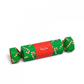 Candy Cane Cracker Gift Box