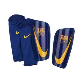 Chrániče Nike FCB NK MERC LT | SP2112-422 | Modrá | XL