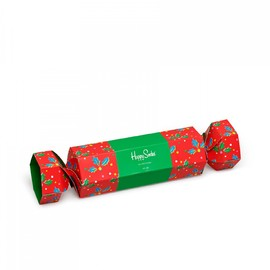 Christmas Cracker Holly Gift Box