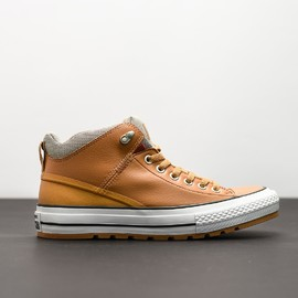 Chuck Taylor AS Street Boot