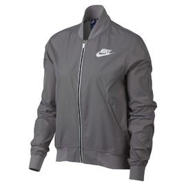 Dámská Bunda Nike W NSW AV15 JKT WVN | 885375-027 | Šedá | S