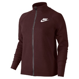 Dámská Bunda Nike W NSW AV15 JKT | 853949-619 | Červená | XL