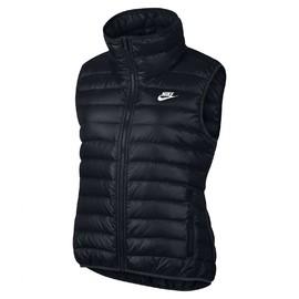 Dámská bunda Nike W NSW DWN FLL VEST | 805257-010 | Černá | M